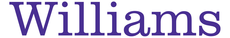 Williams_logo_purple