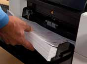 Image Data OnSite Document Scanning financial services